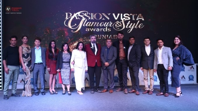 Passion Vista – An Exemplary marriage of luxury, lifestyle & business.