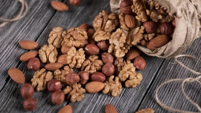 Study Shows Walnuts May Have Calming Impacts that Diminish Danger of Heart Disease
