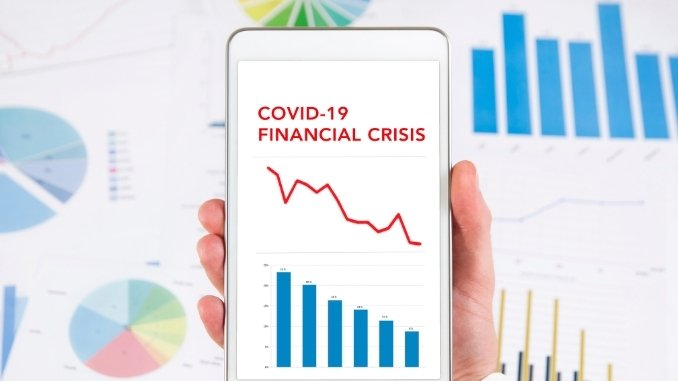 More Financial Stresses Mean Less Caution Over COVID-19: Study