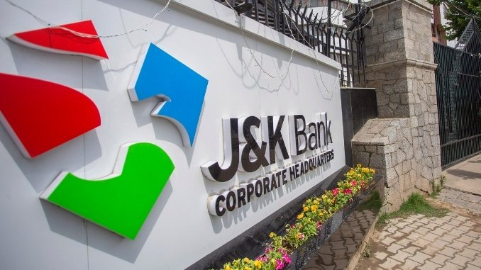 J&K Bank's online Prelims for Probationary Officers posts in November - Digpu News