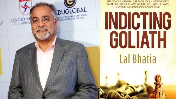 Lal Bhatia Was Falsely Convicted In The United States, Court Documents Reveal - Digpu News
