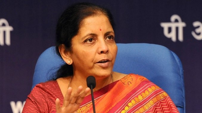 RBI predicts solid probability of Indian economy getting back to positive development in Q3: Sitharaman