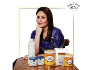 Pride of Cows delivers purity with premium dairy products - Digpu News