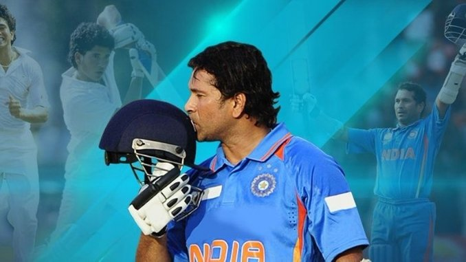 On this Day: Sachin Tendulkar Made His Debut in International Cricket in 1989
