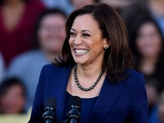 US Senate Communities Claiming Kamala Harris as their Own - Digpu News