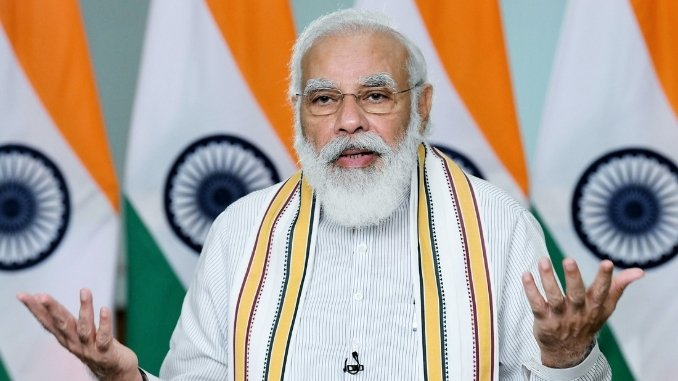 India is going through an important phase of change': PM