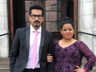 Bharti Singh and husband Haarsh got the bail from Mumbai court
