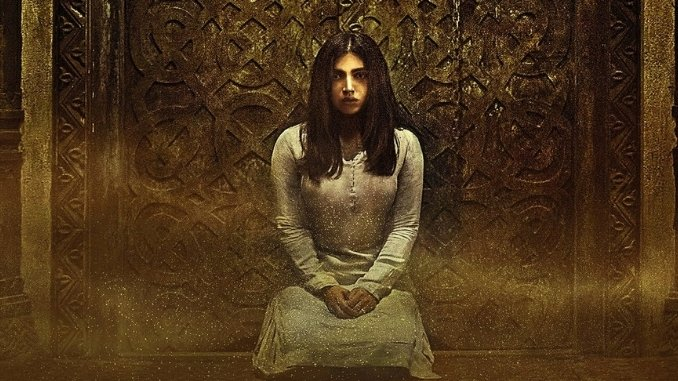 'Good Newwz' actor posted a clip from the film on Twitter featuring Bhumi
