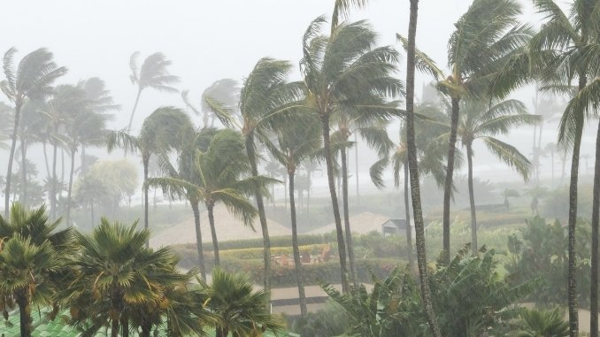 Cyclone Nivar lay 350 km South-East of Chennai moving North-West
