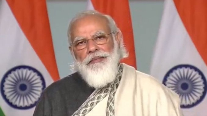 PM says India cannot forget the wounds of the Mumbai terror attacks