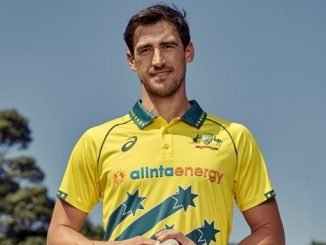Mitchel Starc is back for the upcoming BBL