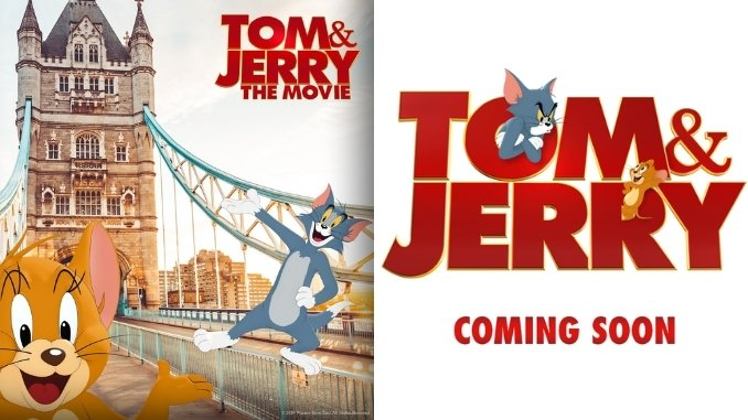 The trailer rejuvenated the old memories of Tom and Jerry