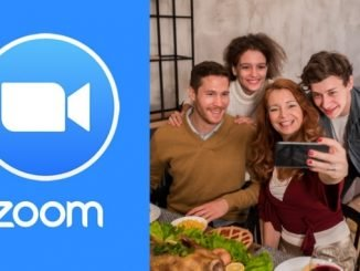 On Thanksgiving Day, Zoom Plans to Lift 40-minute Meeting Limit