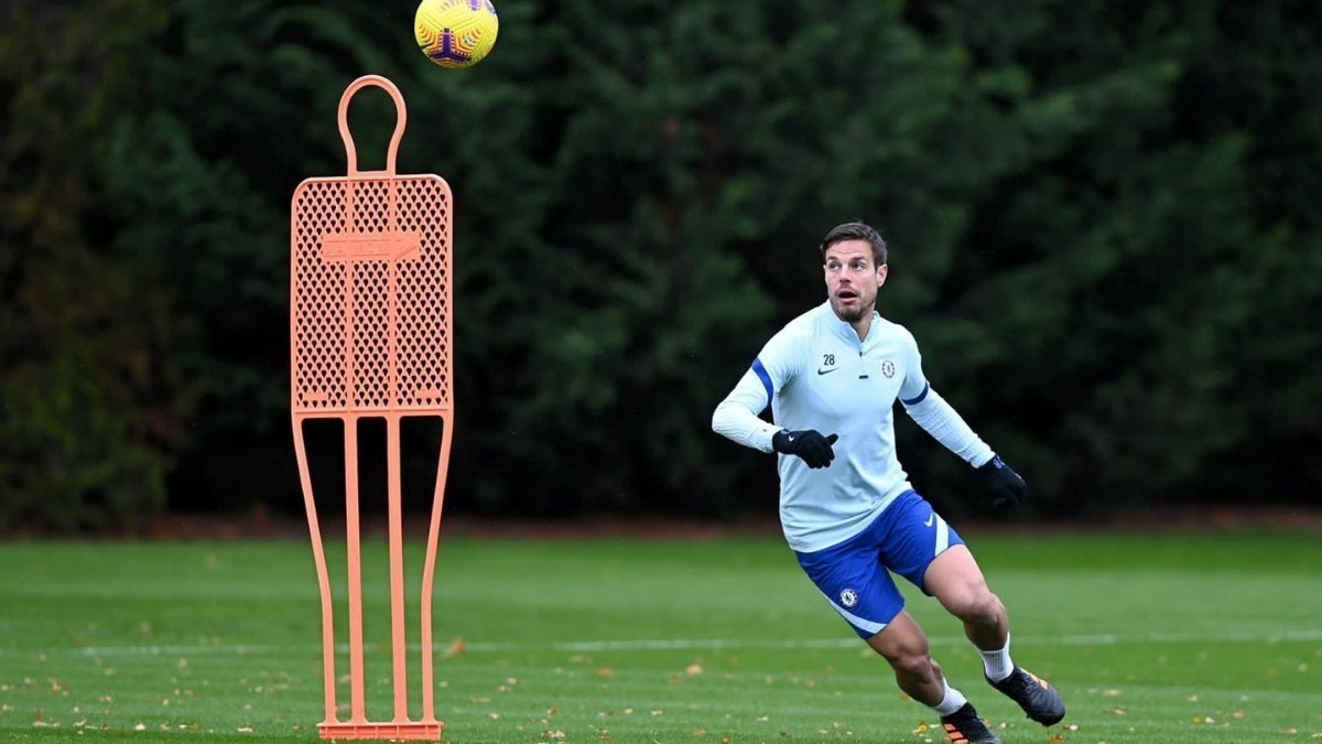 Azpilicueta-Disappointed not to get three points from Aston Villa game