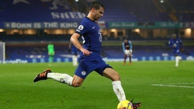 Azpilicueta-Disappointed not to get three points from Aston Villa game - Digpu