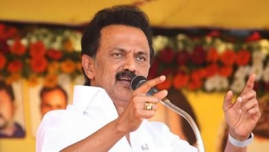 DMK, MK Stalin, allies observe a one-day fast in support of farmers - Digpu