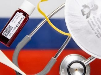 Russia broke its own record by registering 28,782 new COVID-19 cases- Digpu