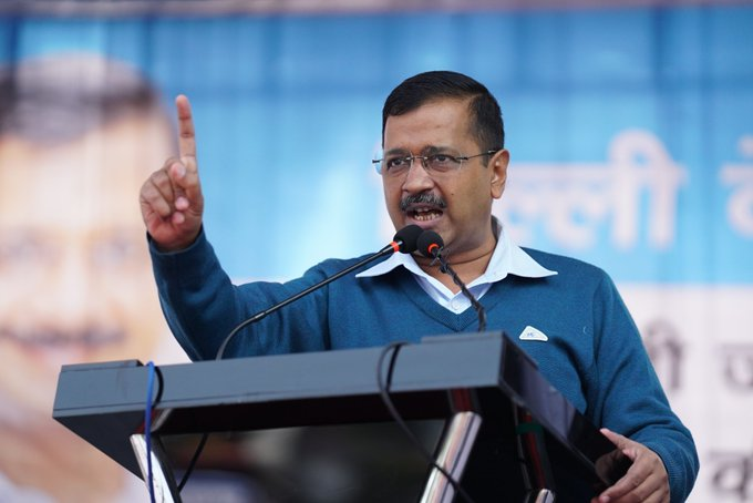 Kejriwal to visit Singhu border today