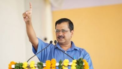 From the beginning I am standing with farmers_ Kejriwal slams Punjab CM - Digpu