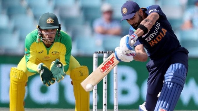Kohli says the never-say-die attitude shown by his team when put under pressure situations- Digpu