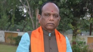 MP Mansukh Vasava resigns from the party - BJP Bharuch - Digpu