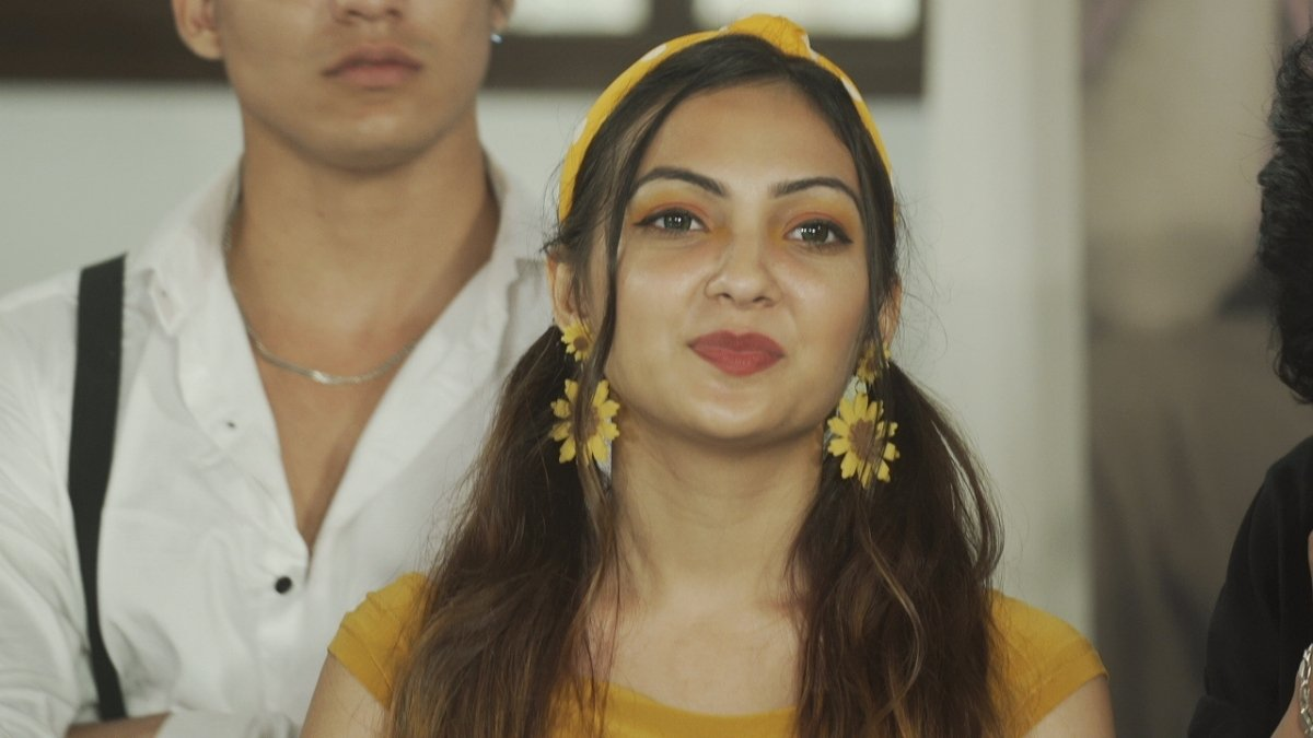 MX Takatak Star and Fame House Participant Ridhima Jain says people are recognising her from MX Takatak - Digpu News