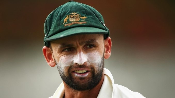 Nathan Lyon added to T20 squad - Ind vs Aus- Digpu