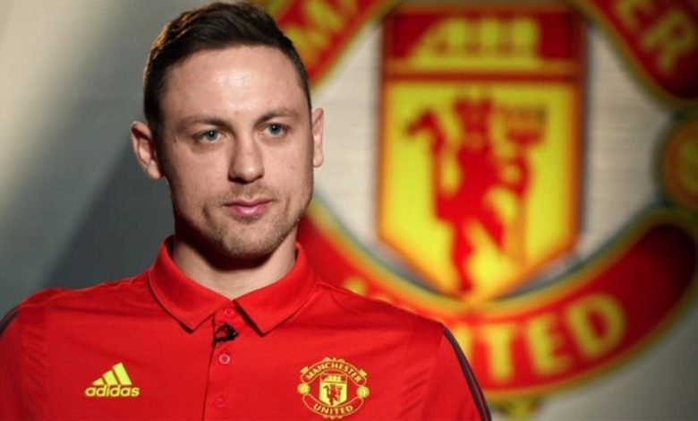 Nemanja Matic - To win a title, you have to win five or six consecutive games - Digpu