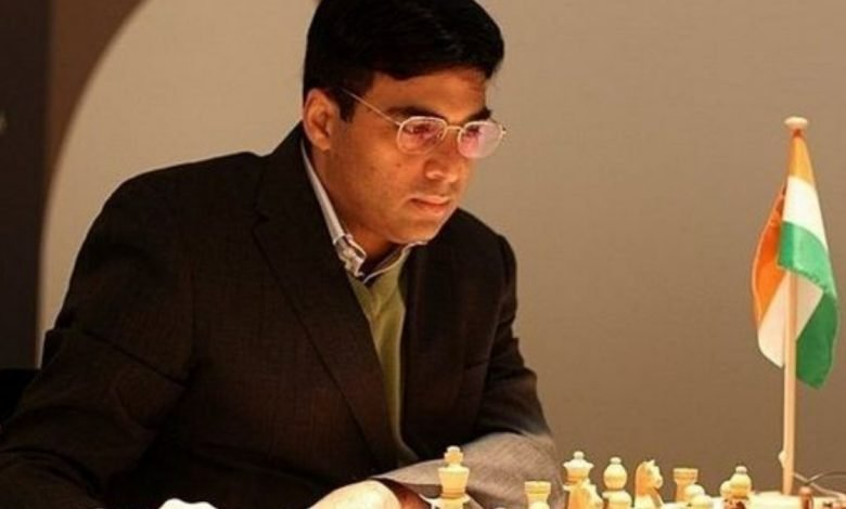 On this day in 2000_ Viswanathan Anand won FIDE World Chess Championship - Digpu