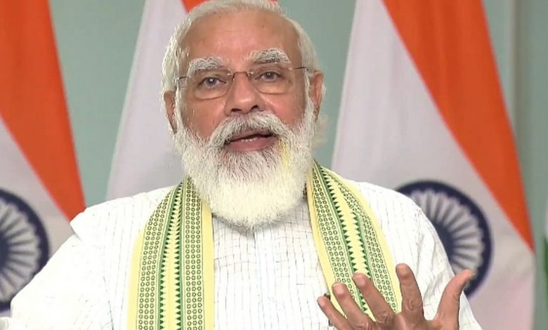 PM Modi to interact with farmers on Dec 25 - DIgpu
