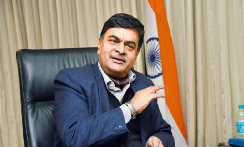 RK Singh announces new electricity rules - Digpu
