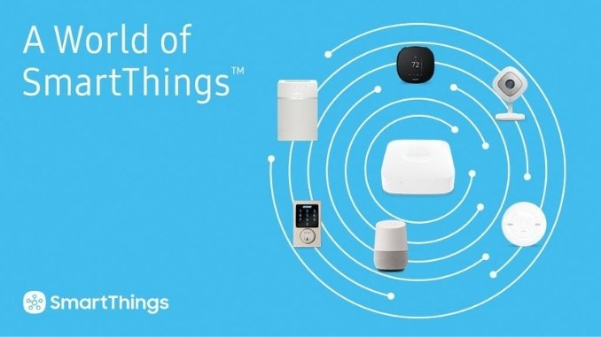 Samsungs SmartThings will support Google Nest devices- Digpu