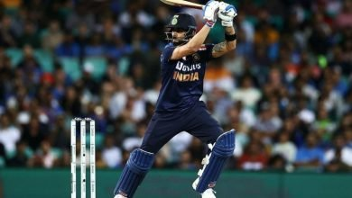 Smith says Kohlis absence big loss for visitors_ Ind vs Aus - Digpu