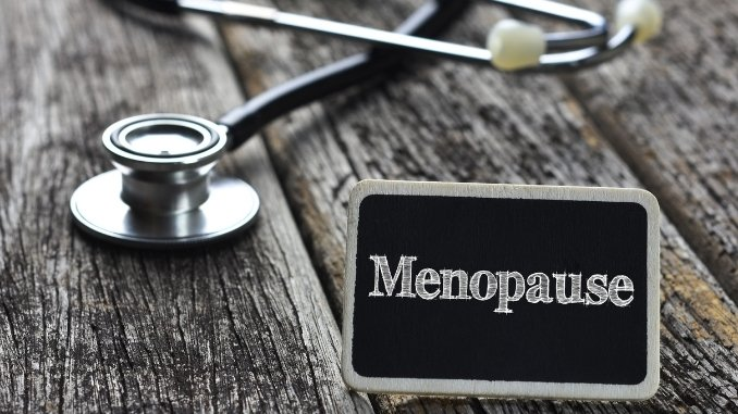 Study: low physical activity of Women can experience severe menopause