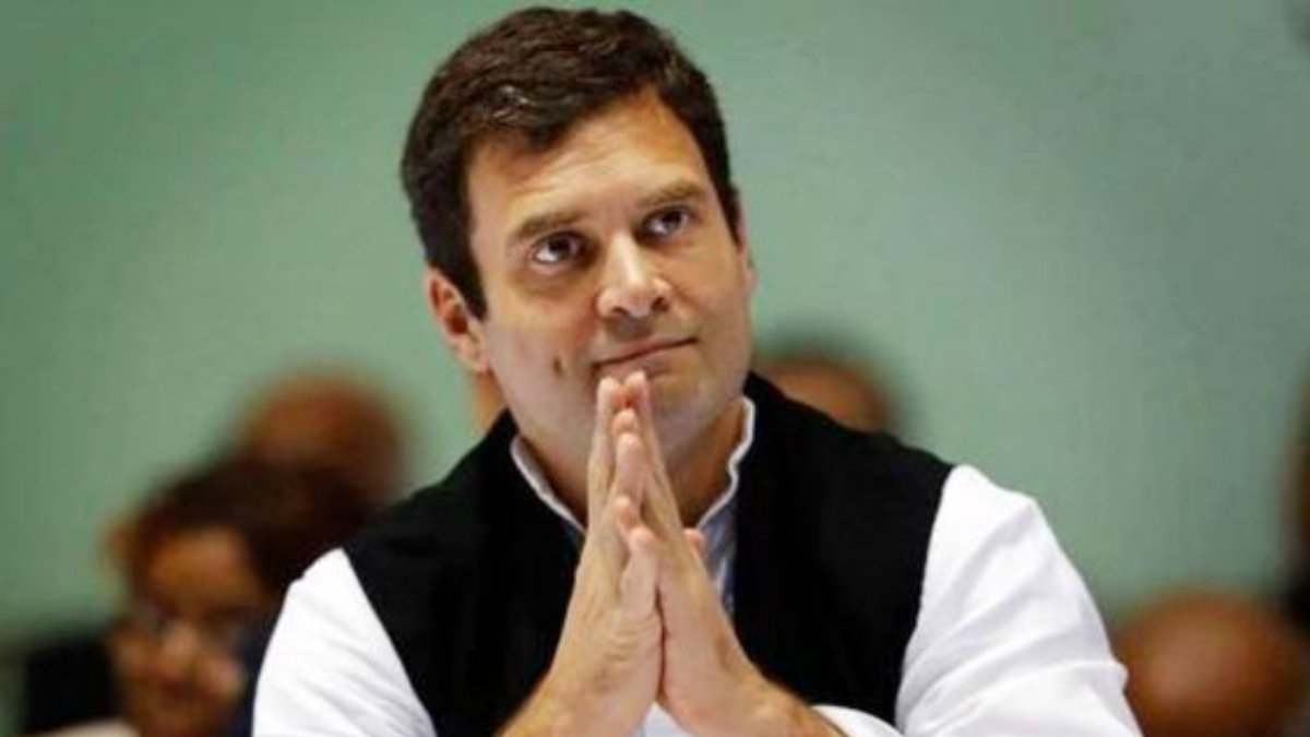 TPCC says Only Rahul Gandhi can restore democracy in India - Digpu