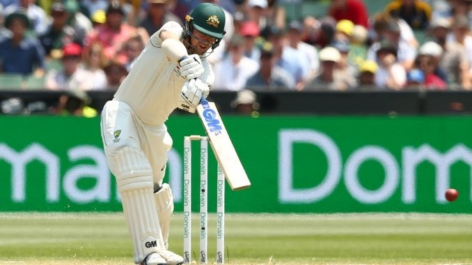 Travis Head says Kohli has an unbelievable bowling attack