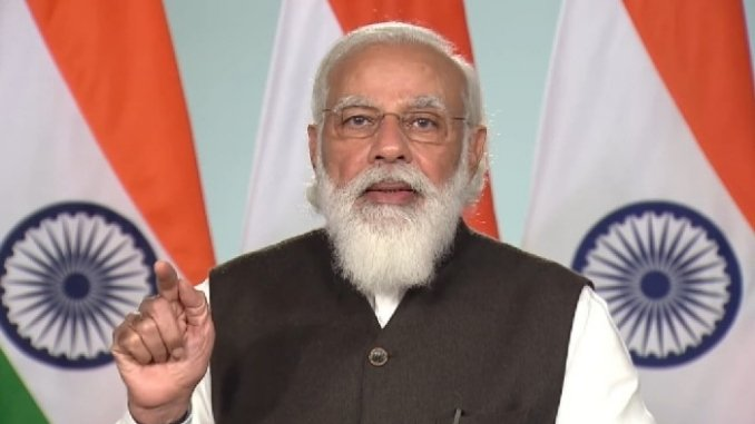 PM Modi to visit Kutch on Dec 15 to lay the foundation stone of development projects - Digpu