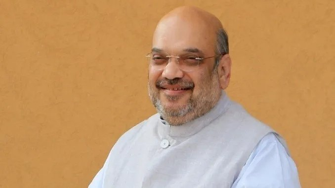 Narendra Singh Tomar, Piyush Goyal meet Amit Shah to discuss farmers' issues