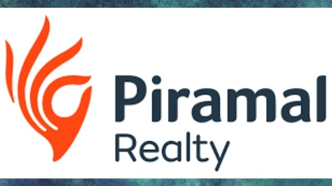 Piramal Realty has been awarded Luxury Project of the Year