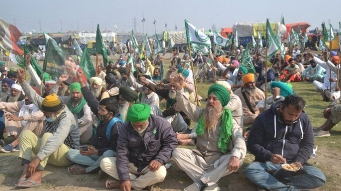 5th round of talks between farmers, Centre to be held today-Digpu