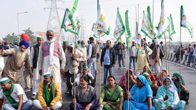 Farmers to meet Home Minister today