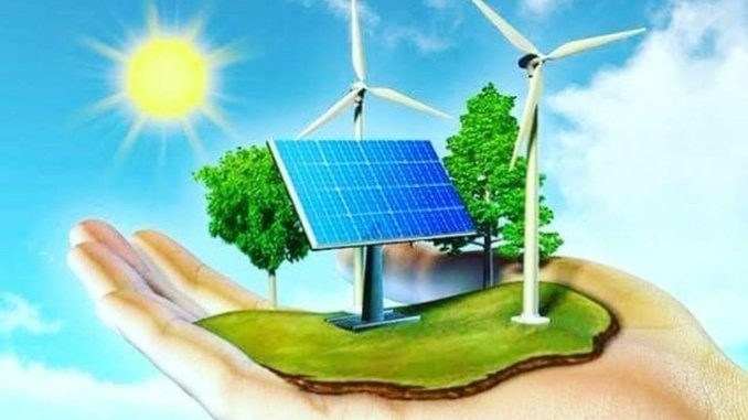December 14th: National Energy Conservation Day-Digpu