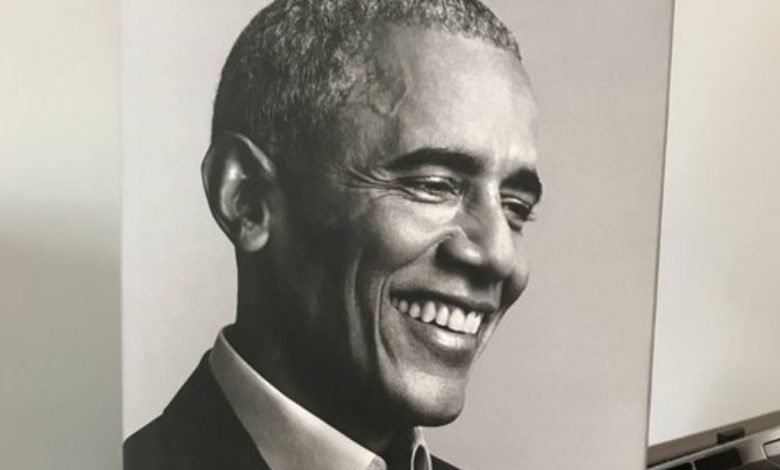 Barack Obama shares a list of favourite films, TV shows -Digpu