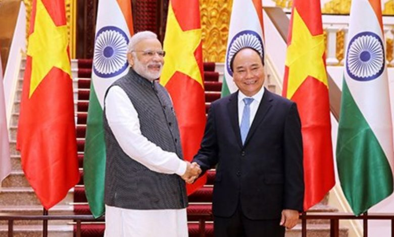India, Vietnam to hold virtual summit today-Digpu