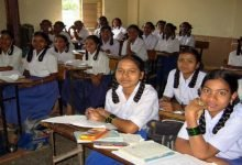 Schools for classes 10, 12 reopen today in Jharkhand -Digpu