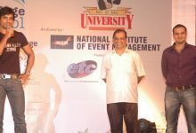 NIEM COMPLETES 20 YEARS OF SERVICE TO EVENTS & ENTERTAINMENT INDUSTRY-Digpu