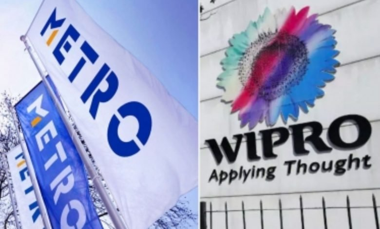 Wipro, Metro AG sign Rs 5,145 cr digital and IT deal -Digpu