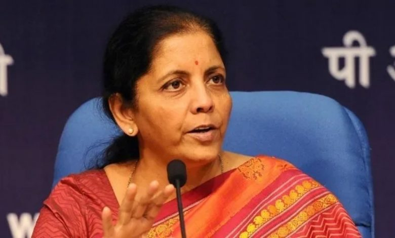 FM Sitharaman concludes pre-Budget meetings-Digpu