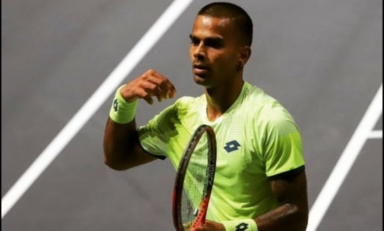 Sumit Nagal receives wildcard for Australian Open 2021-Digpu