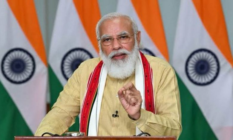 PM to flag off 100th Kisan Rail from Maharashtra to West Bengal today-Digpu